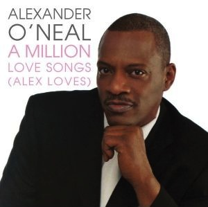 Alexander O'Neal - What You Won't Do For Love
